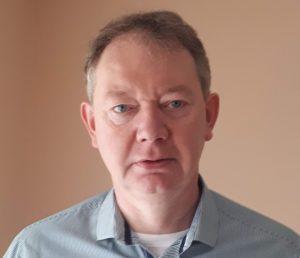 Martin G. Wilkinson