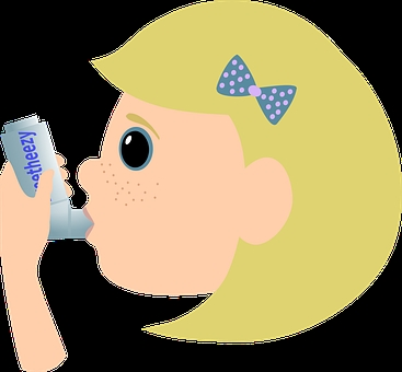 asthma and microbes