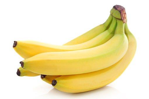 butyrate and bananas